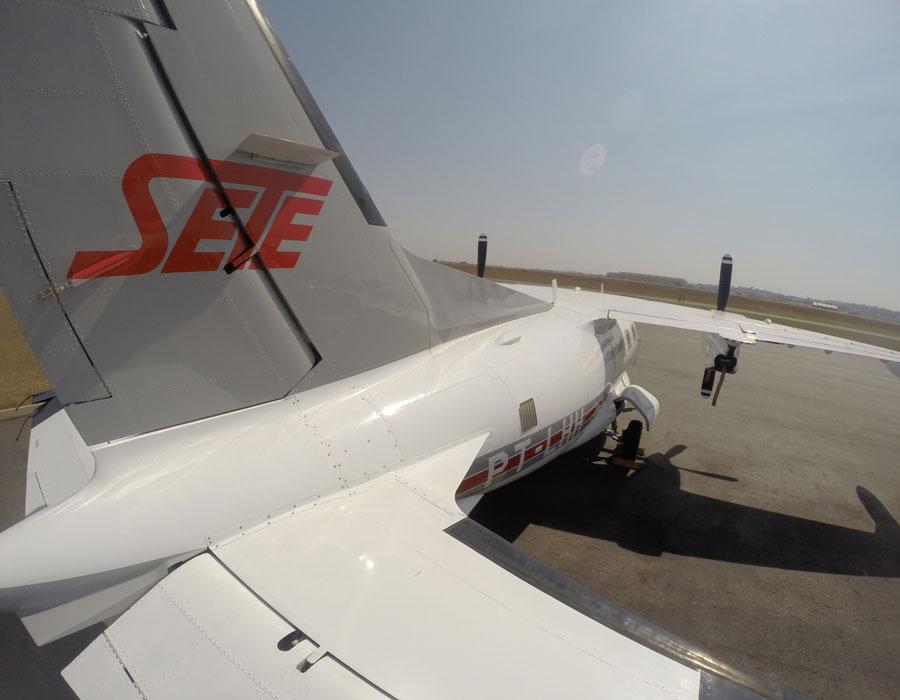 Transporte de UTI Aérea de São Paulo para Salvador