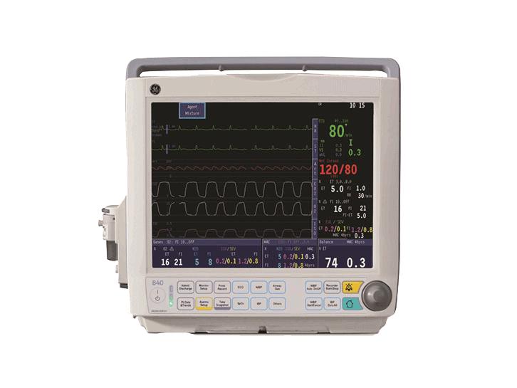 Monitor Cardíaco B-40
