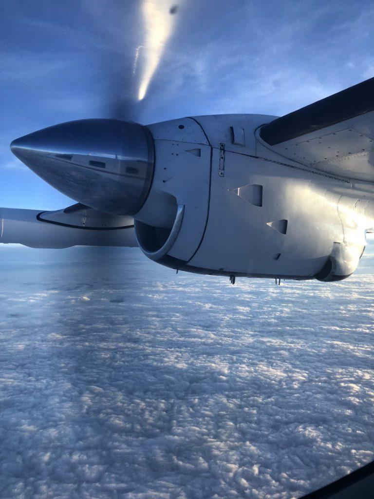 uti aerea na bahia