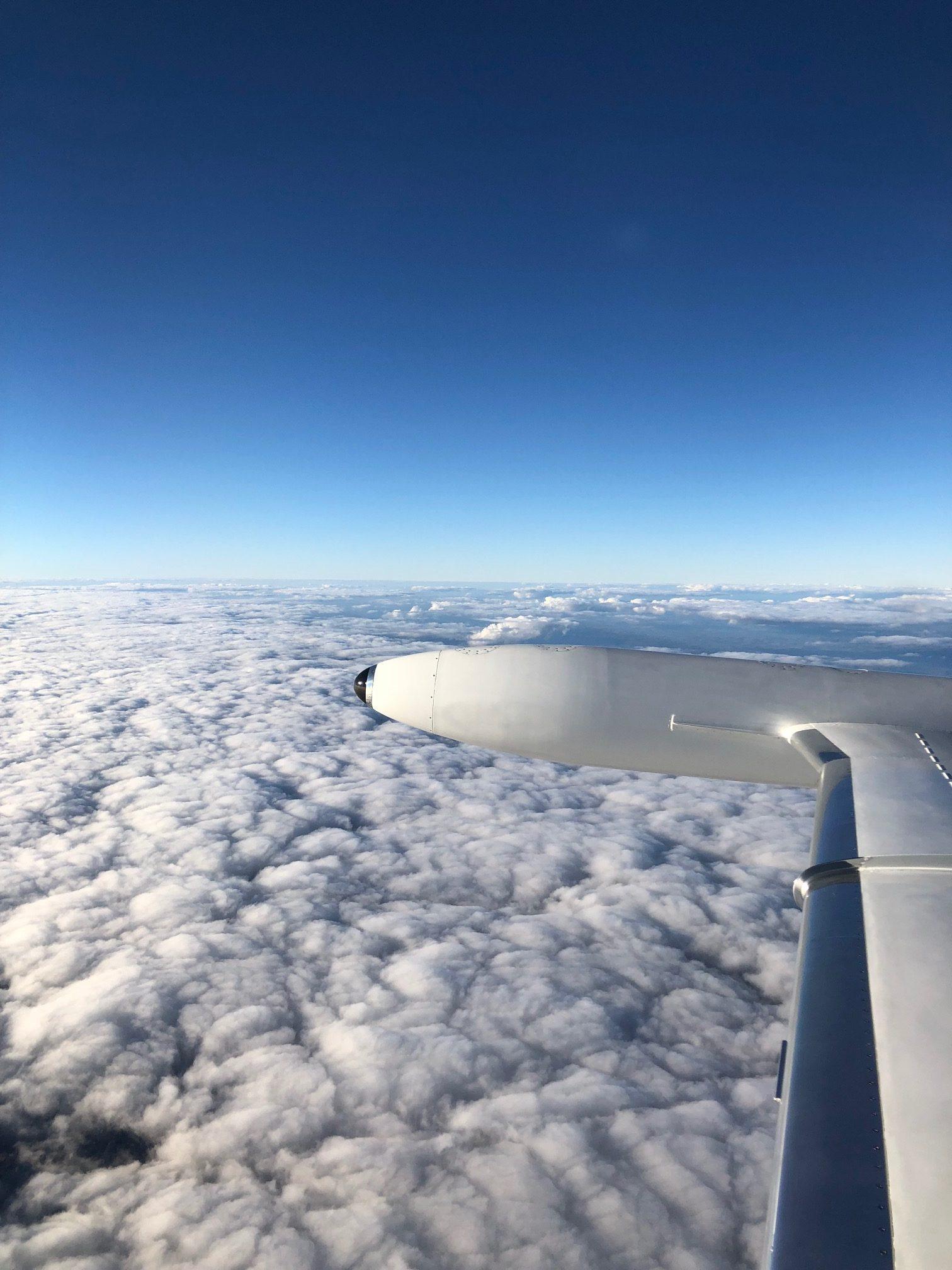 UTI Aérea Belo Horizonte