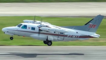Turbo Hélice UTI Aérea