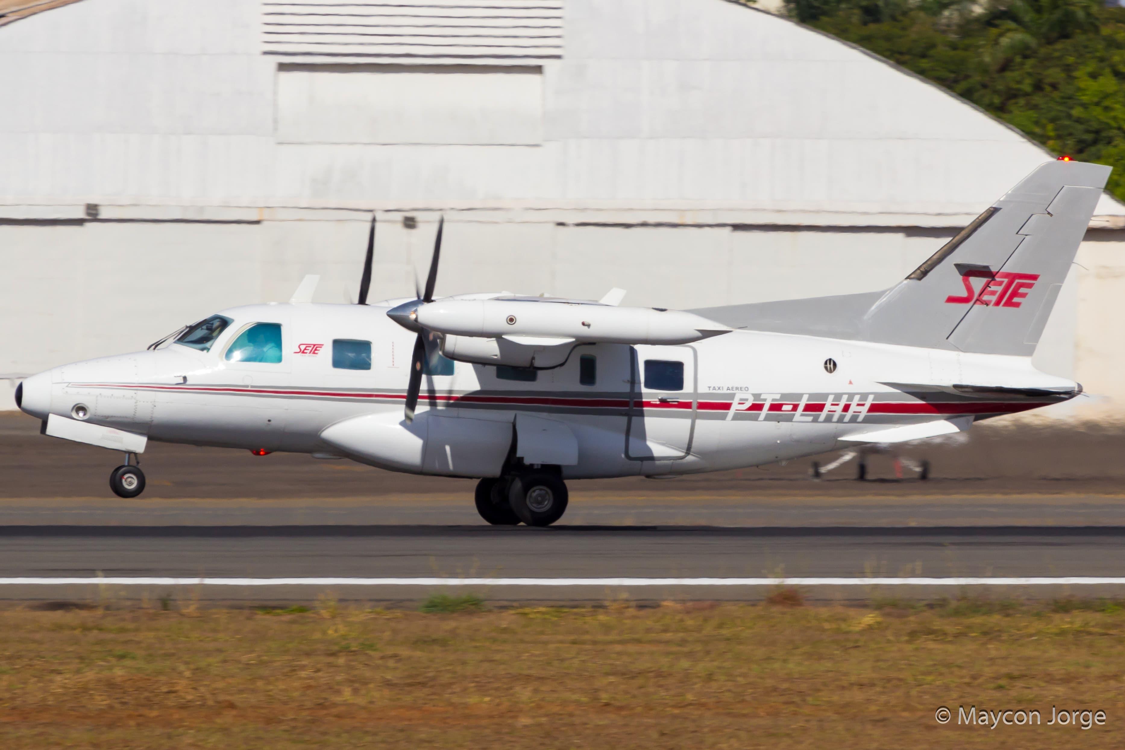 UTI Aérea de Cuiabá