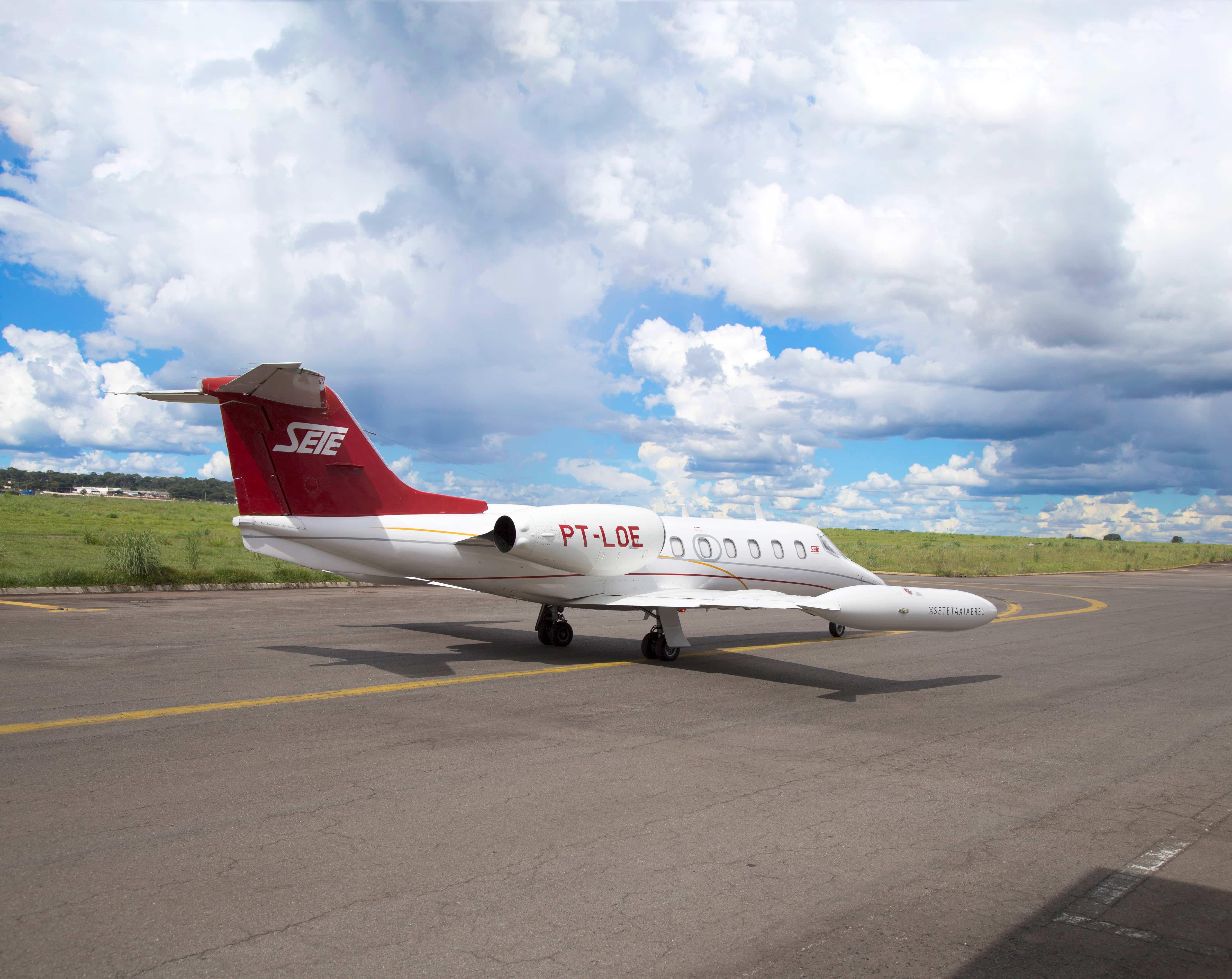 UTI Aérea Piauí