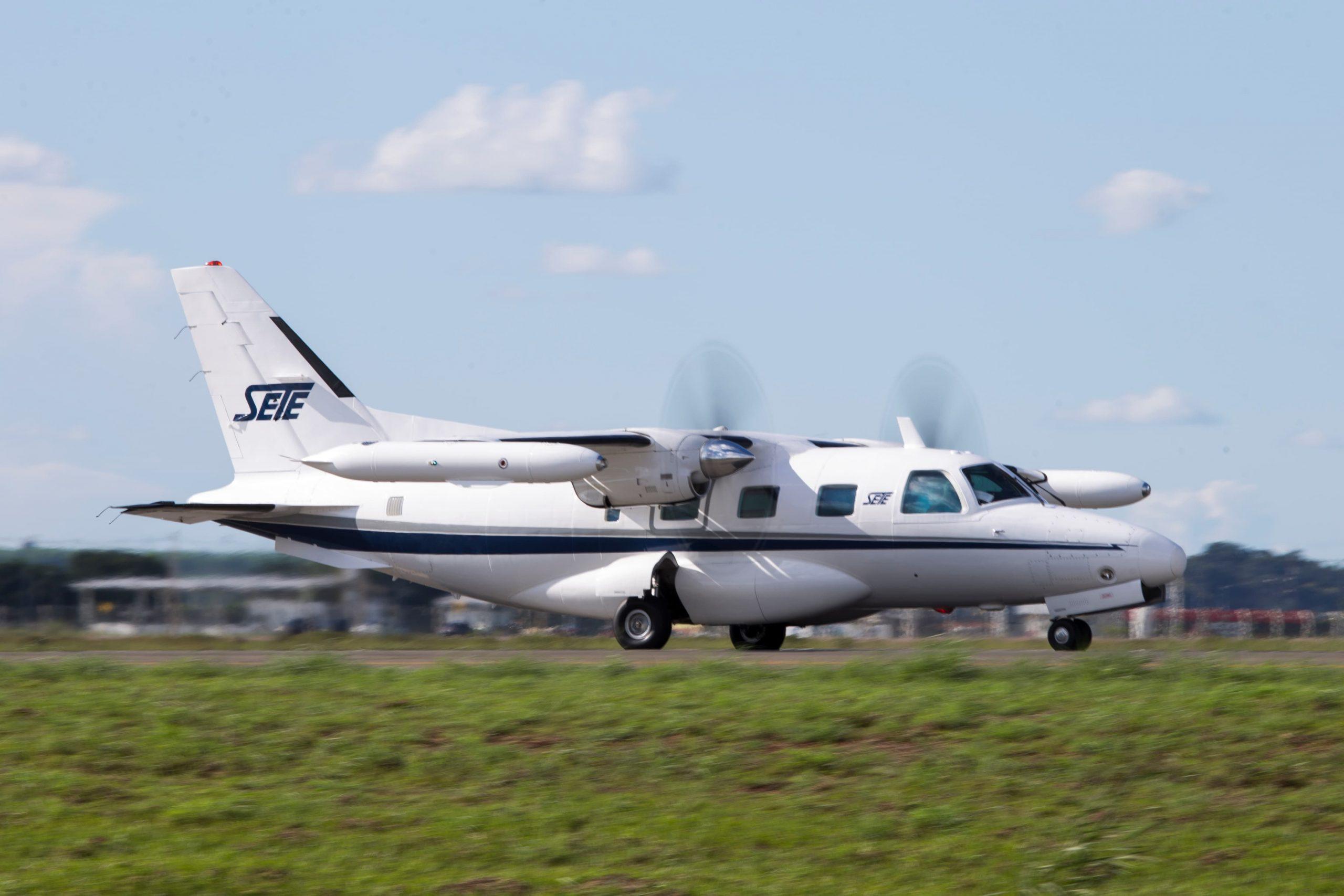 UTI Aérea Canãa dos Carajás Pará
