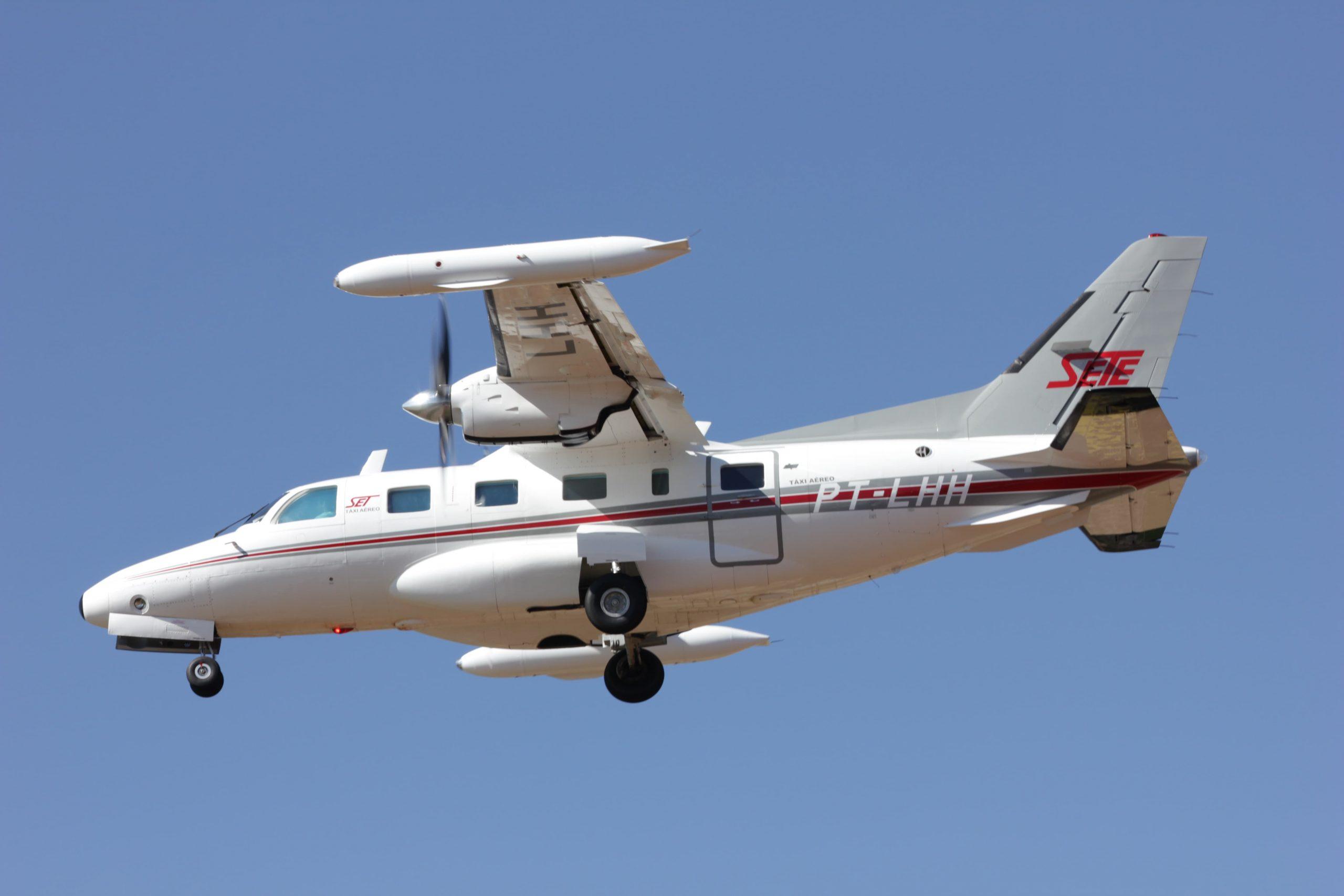 UTI Aérea de Paranaguá